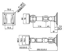 LA-18G(図面)